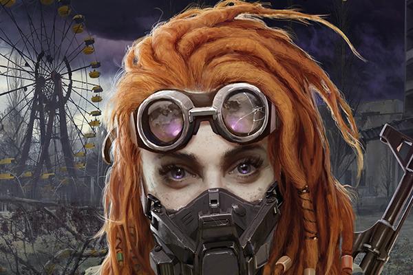 Zóna: Tajemství Černobylu